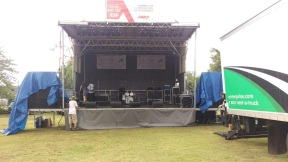 SL100 Mobiles Stage by Stageline