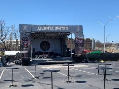 The Atlanta Pride kick off of the 2020 season on an SL100